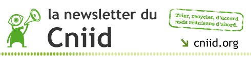Cniid - Newsletter d'avril